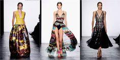 O estilista das estrelas leva glamour à Semana de Moda de Nova Iorque | SAPO Lifestyle
