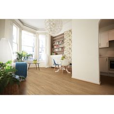 SMARTCORE by Natural Floors 12-Piece 5-in x 48.03-in Tawny Oak Locking Luxury Commercial/Residential Vinyl Plank  Product Image 1 Product Image 2 Product Image 3