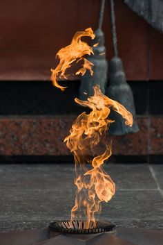 The Fire #photography