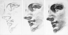 소묘 명암 - Google 검색