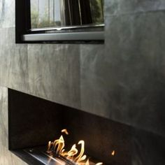 Leather Fireplaces - Alphenberg Fireplace Refacing, Fireplace Tv Wall, Fireplaces, Stairs, Flooring, Interior Design, The Originals, Leather, Home Decor
