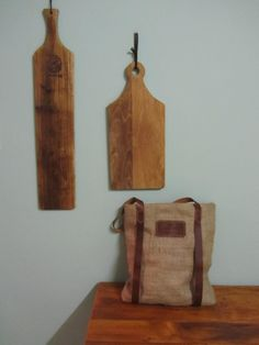 Eco- friendly shopping bag from www.frasermuller.com