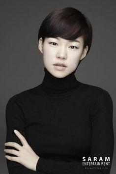 한예리 - Han Ye Ri