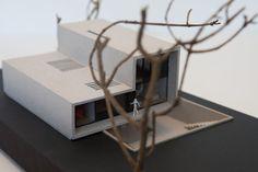 Caan Architecten - Kruishouten