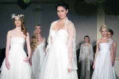 Final avec nos magnifiques mannequins :) Final with our beautiful models :)