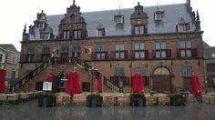De Waagh - Nijmegen, The Netherlands