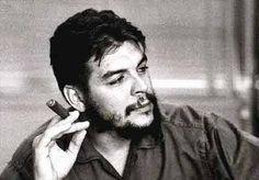 Sous le signe du  Taureau - Che Guevara