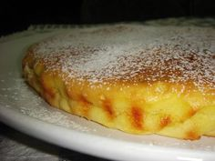 Portuguese Desserts, Portuguese Recipes, Yogurt, Cook N, Cupcakes, Something Sweet, Other Recipes, French Toast, Cheesecake