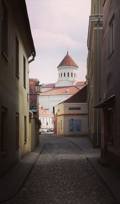 High quality images of cities. Lithuania Hetalia, Lithuania Travel, Lithuania Food, Kaunas Lithuania, Serene Silhouettes, Europe On A Budget, Nightlife Travel, Honeymoon Destinations, Solo Travel
