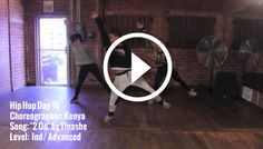 Hip Hop Dance Videos, Tinashe, I Feel Pretty, Kenya, Clay, Songs, Watch, Youtube, Beautiful