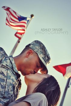 Military photo ideas!