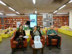 """Presentazione di """"Uomini e donne oltre la siepe"""" di Caterina Condoluci con Cristina Rocchi e Andrea Carubia alla Mondadori di Padova. http://www.psicologo-psicoterapeuta-sessuologo.it"""