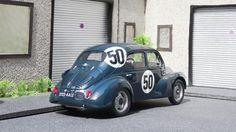 Renault 4CV 1063 le mans  (3)