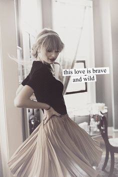 sate of grace- Taylor Swift quotes