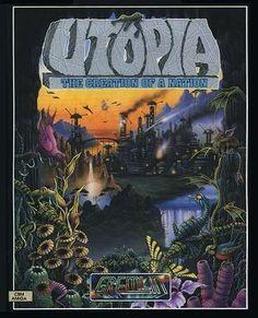 Utopia - Amiga 500