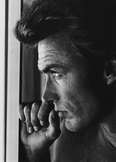 Clint Eastwood vintage