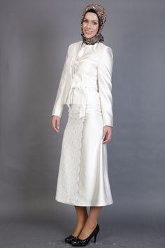 Tesettür Takım Elbise Modelleri - //  #tesettürtakımelbisemodası #tesettürtakımelbisemodelleri
