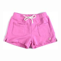 Appaman - Tap Short in Confetti Pink
