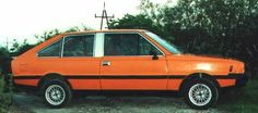FSO Polonez Coupé Car Polish, Pre Production, Concept Art, Automobile, Van, Vehicles, Hatchbacks, Euro, Nostalgia
