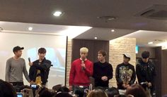 2PM 161016 Fansign
