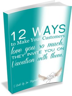 Here's a great ebook by my friend, Jen Fitzgerald. I want people to take me on vacation with them!