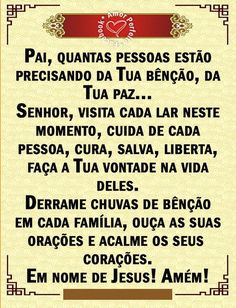 Mantra Diario, Jesus Prayer, I Love You, My Love, Attitude, Quotes About God, Christianity, Reflection, Humor