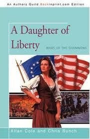 The Daughters of Liberty- They paraded, signed petitions, and organized a boycott of fine British cloth.