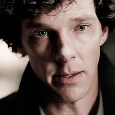 """""""I loved you. I still love you, and you treated me like shit, and you still do. like I didn't matter. No matter what I did, I did it wrong. So, tell me Sherlock. What did I ever do right?"""" """"You were you"""""""
