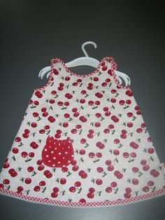 omkeerbaar kleedje Mila