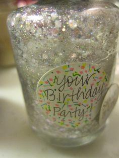Lynnderella Your Birthday Party by Love8Brain, via Flickr