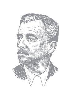 Faulkner (vector)