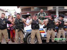 Preso Assassino do Policial Militar em Tocantins