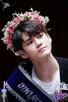 Ong Seongwu