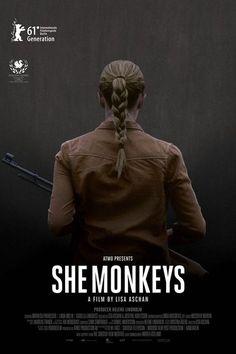 Watch She Monkeys Full Movie Online