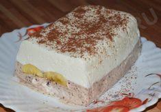 6 оригинальных десертов к Новому году Crepes, Gluten Free Recipes, Vanilla Cake, Free Food, Tiramisu, Cheesecake, Deserts, Food And Drink, Baking