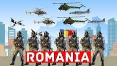 How Powerful is Romania? Romania, Army, Military, World, Youtube, Movies, Movie Posters, Gi Joe, Films