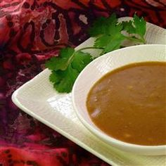 The Best Thai Curry-Peanut Sauce Allrecipes.com