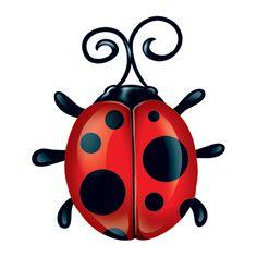 Sweet Ladybug Tatoo #t4aw #sweet #ladybug #tattoo