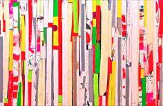"""Susan Sales """"vive Mas""""Craighead Green Gallery Dallas, TX 75207: Current Exhibition"""