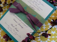 LOVE.... these are the colors i want for my wedding... (eventually)