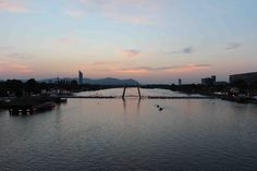 Vienna - Donau Vienna, Beautiful Pictures, River, Outdoor, Glamour, Outdoors, Pretty Pictures, Outdoor Games, The Great Outdoors
