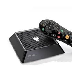TiVo Mini Puts Multi-Room DVR and Apps in $99 Box