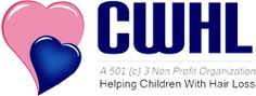 Children with Hairloss Partners with 3V - Technology Solutions for Non-Profits #NonProfit #Charity