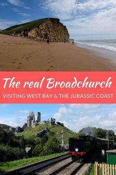 The top places to go and things to do on the Dorset stretch of the Jurassic Coast and the Isle of Purbeck. All within reach of Swanage.