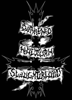 mejores logos black metal
