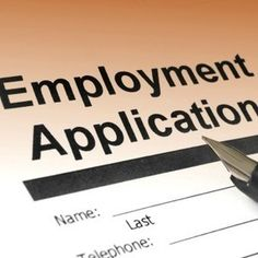 Job Application Tools to Help Manage Your Job Search