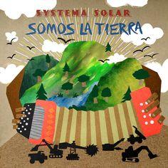 """""""Somos la Tierra"""" - Systema Solar Osh Carmelo Torres #ColombiaSinbru #ColombianMusic"""