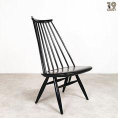 New on www.19west.de: a Mademoiselle lounge chair designed by Ilmari Tapiovaara for Asko. #19west #vintage #design #designclassic #mcm #20thcentury #midcentury #1950's #1960's #1970's #asko #tapiovaara #finnishdesign