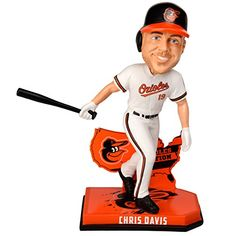Chris Davis Baltimore Orioles Bobbleheads