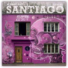 #Repost @themuseumofurbanart  Repost to win a copy of the critically acclaimed book Street Art Santiago by Lord K2!!!!!! The winner will be announced on Friday. Tag @themuseumofurbanart in order to be identified.  #streetart #graffiti #art #urban #urbanart #museum #book #artistic #mural #artbook #instagraffiti #arts #wallporn #prize #contemporaryart #picoftheday #instadaily #artwork #arte #artist #spraypaint #publicart #outdoorart #author #instagrafite #artlife #santiago #chile…